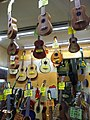 Mexico City- Stringed Instruments at Portman Music store.jpg