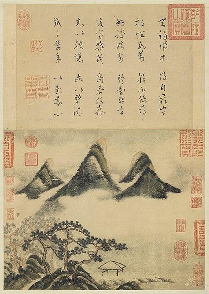 mi fu - image 1