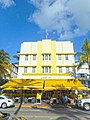 Miami Beach - South Beach Buildings - Leslie Hotel on Ocean Drive.jpg