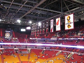 American Airlines Arena Miami Guide