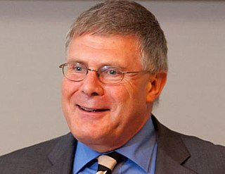 Michael Hunter (historian) British historian