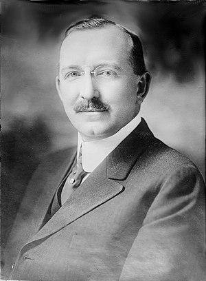 Michael Liebel Jr. - Image: Michael Liebel Jr. of Penn