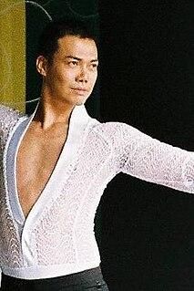 Michael Tse Hong Kong actor
