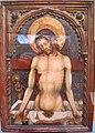 Michele giambono, uomo di dolori, 1430 ca..JPG