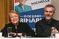 Michelle Bachelet y Mathias Klotz.jpg