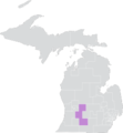Michigan Senate District 19 (2010).png