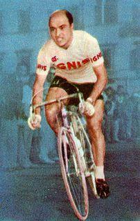 Miguel Poblet Road racing cyclist
