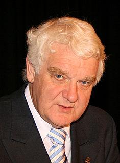 Mike Nattrass British politician