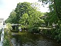 Mill Bridge, Bell Busk, Coniston Cold CP - geograph.org.uk - 1437241.jpg