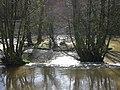 Mill Race below Dinham Weir - geograph.org.uk - 71640.jpg