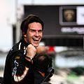 Milos Pavlovic Super Trofeo Champion 2014.jpg