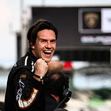Milo Pavlović Racing Driver Wikipedia