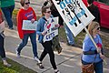 Milwaukee Public School Teachers and Supporters Picket Outside Milwaukee Public Schools Adminstration Building Milwaukee Wisconsin 4-24-18 1068 (40833956375).jpg