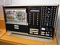 MiniAC - Analog Computer - Rupriikki Media Museum.JPG