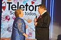 Ministro Elizalde asiste a la Ceremonia Inaugural de la Teletón (15905023061).jpg