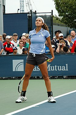 Mirza 2006 US Open 2.jpg