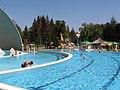 Miskolctapolca. Открытый термальный бассейн - panoramio.jpg