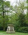 Mithraic altar, Wrest Park Geograph-3964312-by-Rob-Farrow.jpg