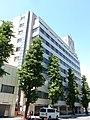 Miyakezaka Building (2018-05-04) 02.jpg