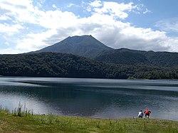 御池 - Wikipedia