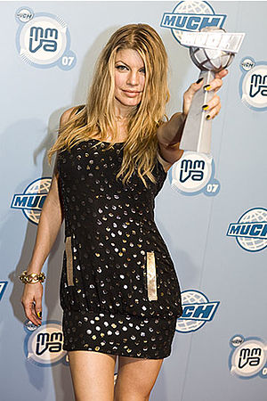 The Dutchess - The album earned Fergie three number one singles on the US Billboard Hot 100, including two more songs in the top five.