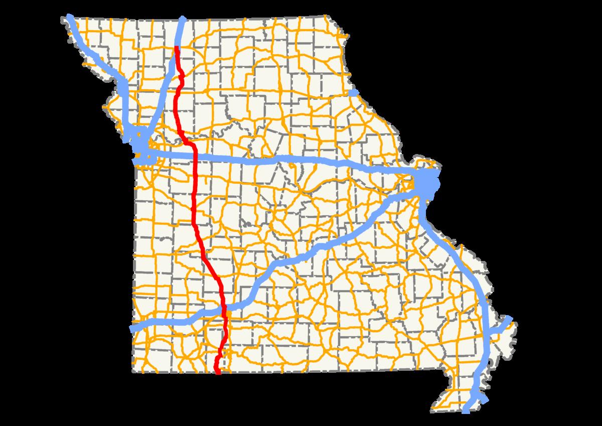 Missouri State Highway Patrol Car Seat Giveaway