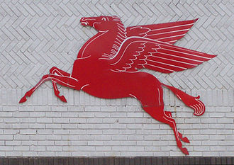 The Orson Welles Almanac - Announcer: Welcome, one and all, to the Sign of the Flying Red Horse!