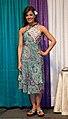 Model at the Fall 2011 Run to the Sun Fashion Show (IMG 3005) (6793970525).jpg