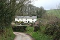 Molland, cottages near Great Champson - geograph.org.uk - 366767.jpg