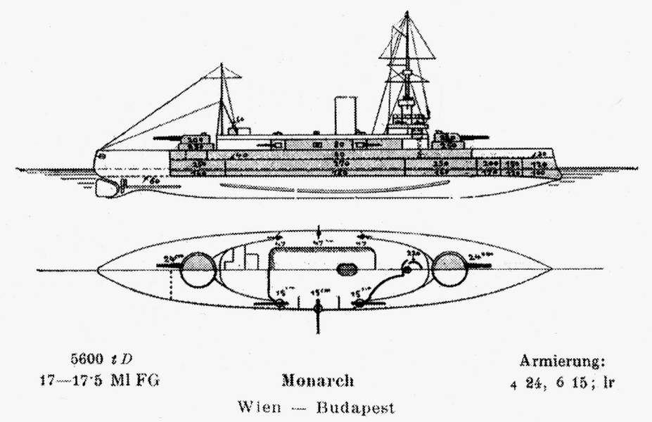 Monarch-class