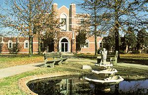 St. Gregory's Abbey (Oklahoma) - Saint Gregory's Abbey