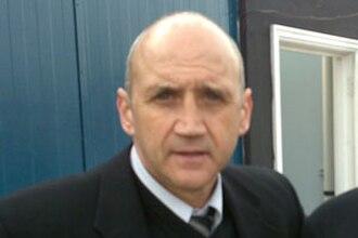 Richard Money - Money in 2010