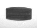 Money clip twin-bladed knife on x-ray screen.png