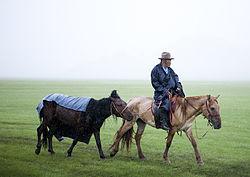 Cultura Ecuestre En Mongolia Wikipedia La Enciclopedia Libre