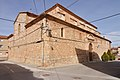 Monreal del Campo, Iglesia de Natividad de Nuestra Señora, 03.jpg