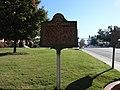 Monroe County historical marker.JPG