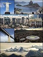 Sights of Rio
