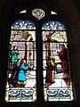 Montlouis-sur-Loire, église, vitrail 02.JPG