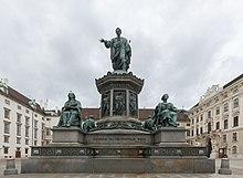Francisco Ii Del Sacro Imperio Romano Germánico I De Austria Wikiwand