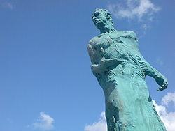 Monumento alfredo kraus 01 las palmas de gran canaria.jpg