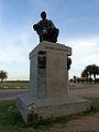 Monumento erigido a Juan Zorrilla de San Martín.jpg