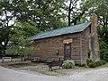 Mooresville, Alabama post office Highsmith 02.jpg