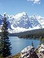 Moraine Lake and Deltaform Mountain.jpg