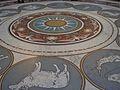 Mosaic, National Museum of Ireland.jpg