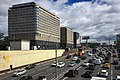 Moscow, Novaya Bashilovka Street, Hyatt hotel buldings (31515245175).jpg