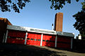 Moss Side Fire Station in Moss Side, Manchester, UK.jpg