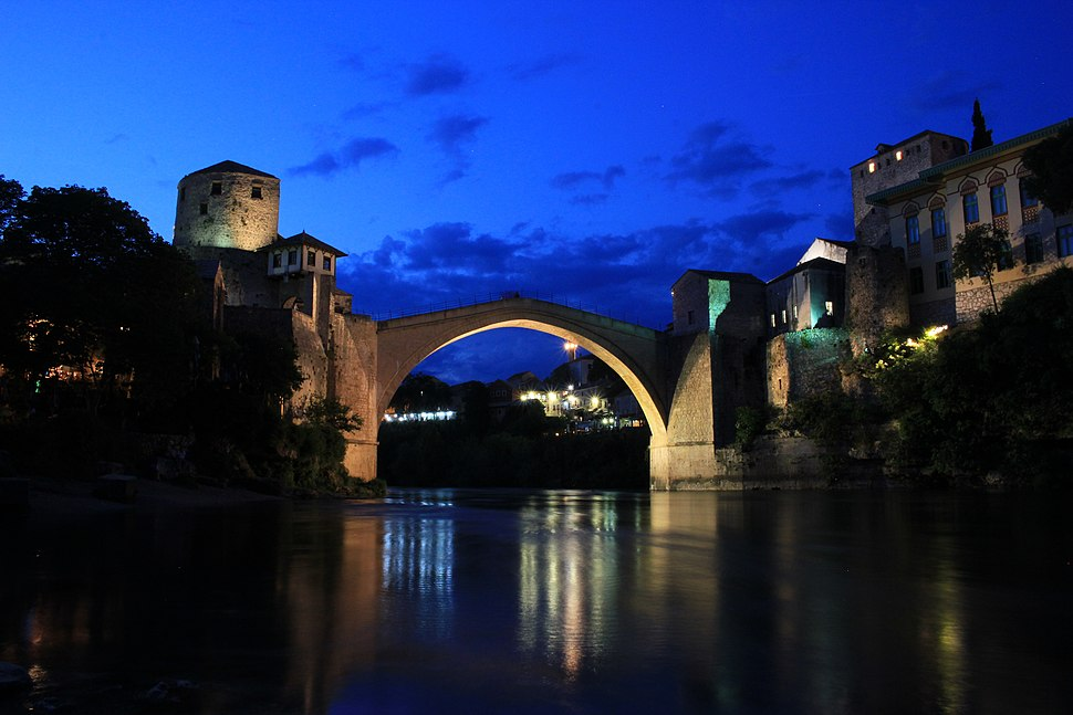 Mostar – Stari most 2