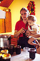 Mother and child canning.jpg