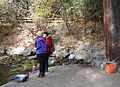 Mount Shasta Big Springs - Mount Shasta City Park - Mount Shasta City, California - DSC02777.JPG
