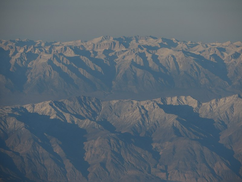 File:Mount Whitney from Flight Over Death Valley National Park, California (15516641509).jpg